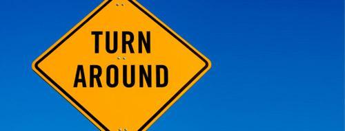 Do Not Turn Away